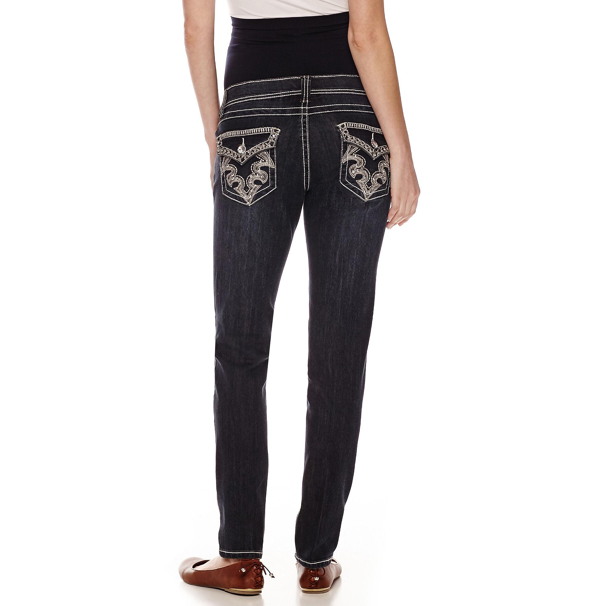 Tala Jeans Skinny Fit Jean-Plus Maternity plus size,  plus size fashion plus size appare