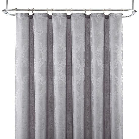 Royal VelvetR Viceroy Shower Curtain Display