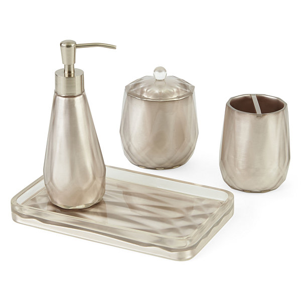 Liz Claiborne® Bijoux Soap Dispenser