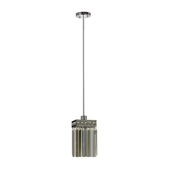 Dale Tiffany Siena Crystal Pendant Light