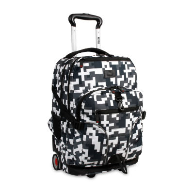J World Lunar Wheeled Backpack