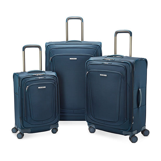 Samsonite Silhouette 16 Luggage Collection