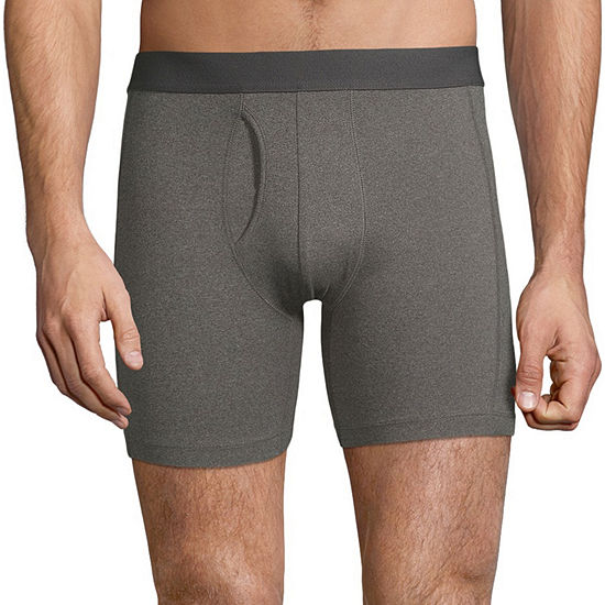 Stafford Cooling Microfiber Boxer Briefs