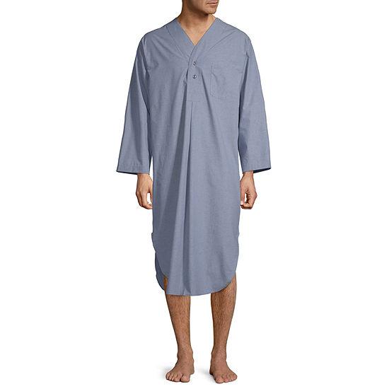 Stafford Broadcloth Nightshirt