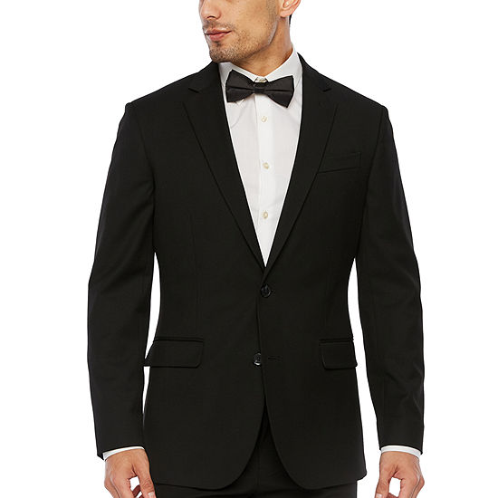 JF J.Ferrar Slim Fit Stretch Suit Jacket