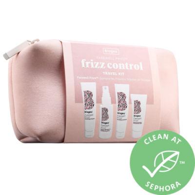 Briogeo Farewell Frizz Frizz Control On-The-Go Travel Kit