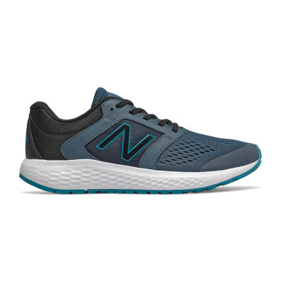 New Balance 520 Mens Running Shoes Lace-up