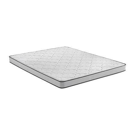 Beautyrest  Foam Firm - Mattress Only, King, Gray
