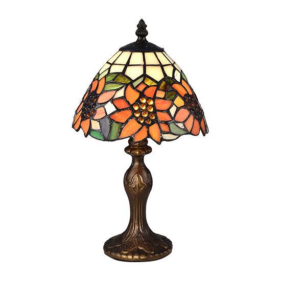 Dale Tiffany Hazel Desk Lamp