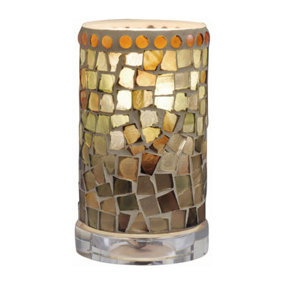 Dale Tiffany Cairo Mosaic Desk Lamp