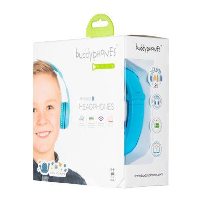 BuddyPhones Play Kids Wireless Bluetooth Headphones