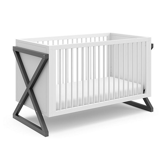 Storkcraft Equinox 3 In 1 Baby Crib