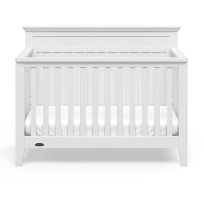 Graco Geogria 4-In-1 Baby Crib