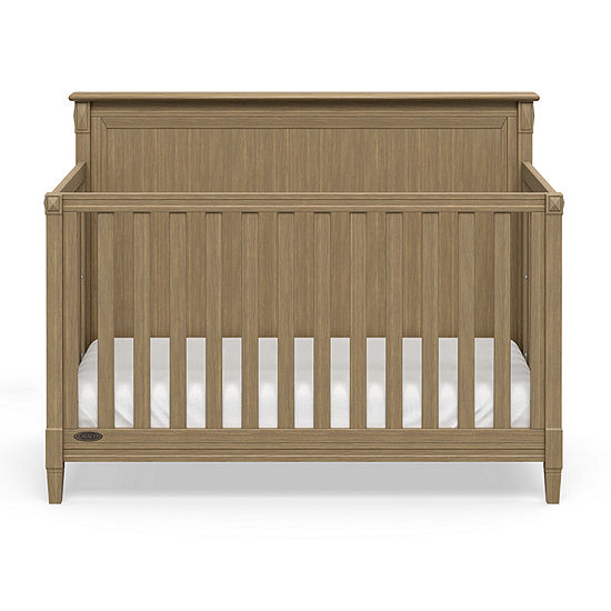 Graco Aria 4 In 1 Baby Crib