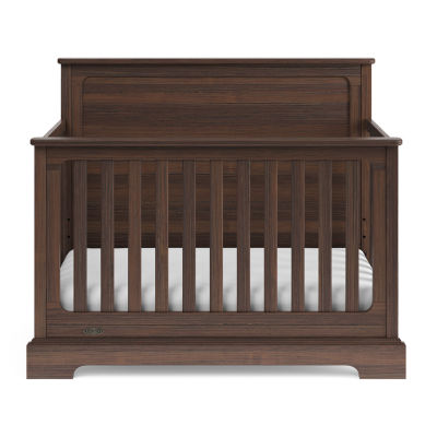 Graco Sage 4-In-1 Baby Crib
