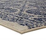 JCPenney Home Patina Caymen Rectangular Indoor Rugs