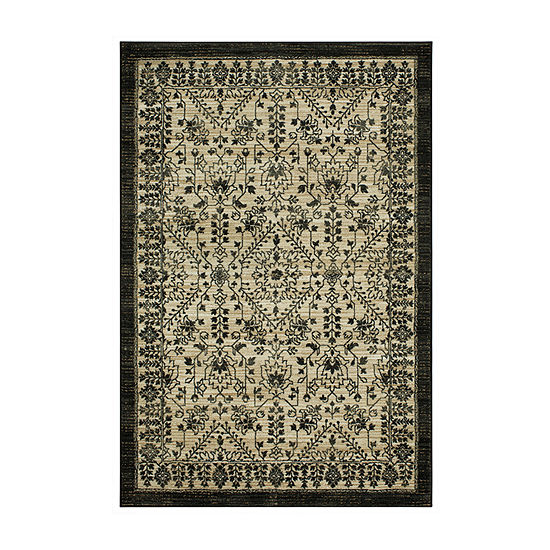 JCPenney Home Patina Farmhouse Rectangular Indoor Rugs