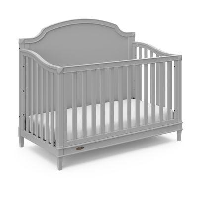 Graco Alicia 4-In-1 Baby Crib