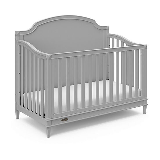 Graco Alicia 4 In 1 Baby Crib