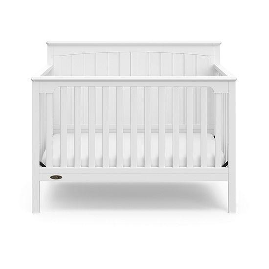 Graco Ellis 4 In 1 Baby Crib