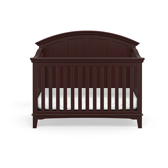Thomasville Kids Shadow Creek 4 In 1 Baby Crib