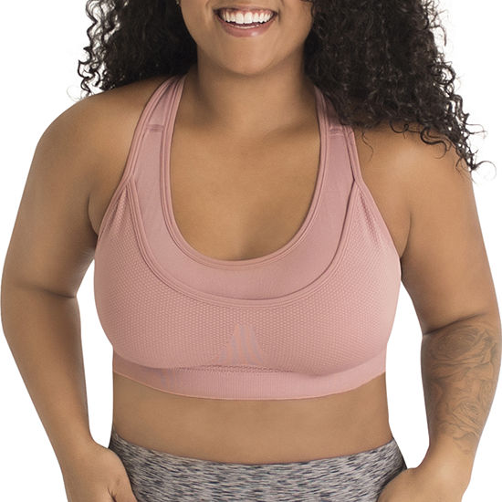 Leading Lady Medium Support Sports Bra-5062