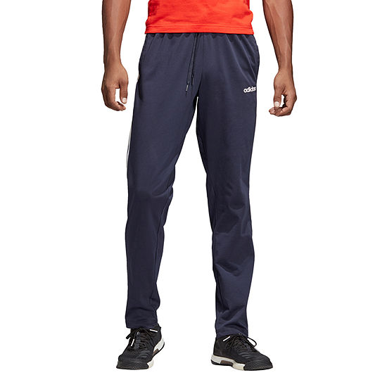 adidas Mens Athletic Fit Pull-On Pants