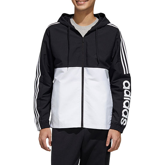 adidas Knit Lightweight Windbreaker