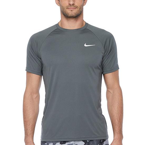 Nike Short Sleeve Hydroguard Swim Tee