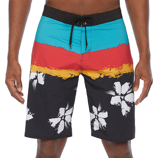 Burnside American Dream Star Board Shorts