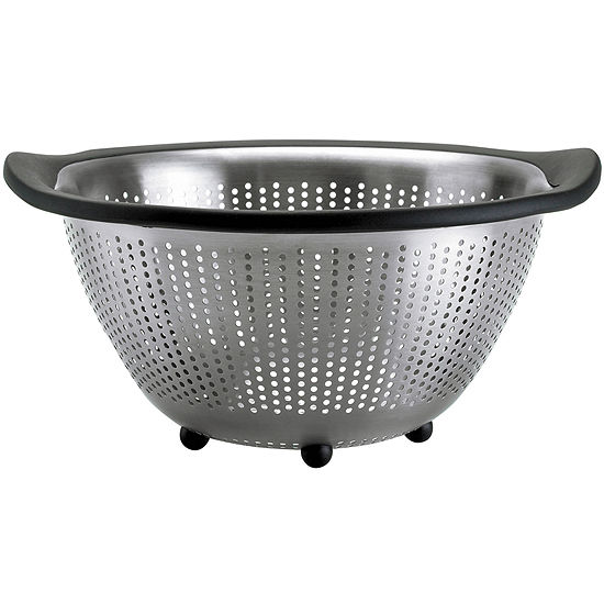 OXO® Good Grips® 5-qt. Stainless Steel Colander