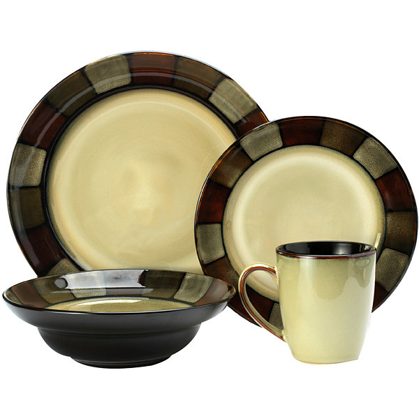 Pfaltzgraff® Taos 16-pc. Dinnerware Set  sc 1 st  JCPenney & Pfaltzgraff Taos 16 pc Dinnerware Set