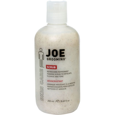 Joe Grooming™ Scrub - 8.45 oz.