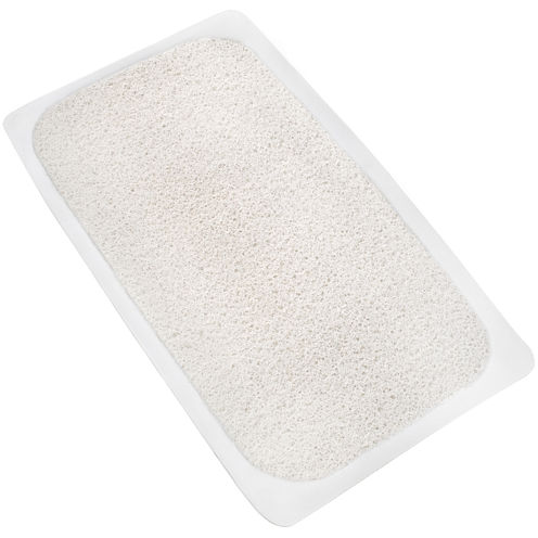 Maytex Ultimate Loofah Non-Skid Tub Mat
