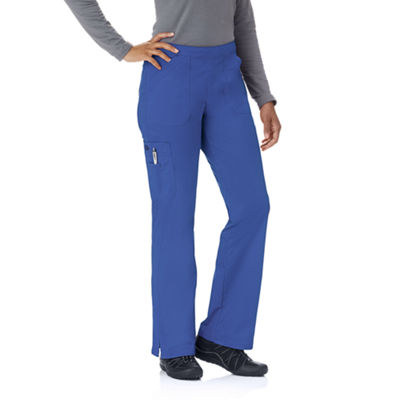 Bio Stretch Womens Cargo Pants - Tall