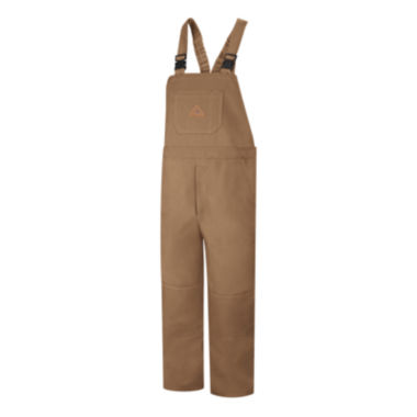 Bulwark® Fire-Resistant Unlined Coveralls