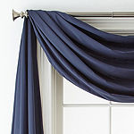 JCPenney Home Kathryn Scarf Valance