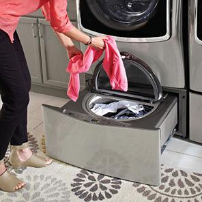 "LG 29"" Laundry Pedestal"