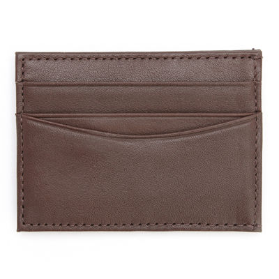 Royce® Magnetic Money Clip Wallet