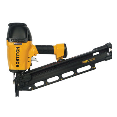 Bostitch Stanley F21PL 21 Plastic Collated Framing Nailer