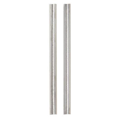 Bosch PA1202 Woodrazor Micrograin Carbide Planer Blades 2 Count
