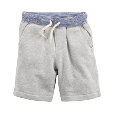 Carter's Pull-On Shorts - Preschool Boys