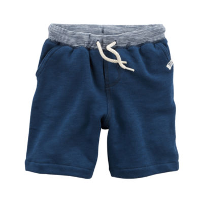 Carter's Pull-On Shorts - Preschool Boys