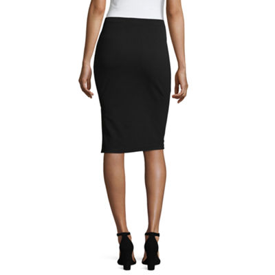 by&by Pencil Skirt-Juniors