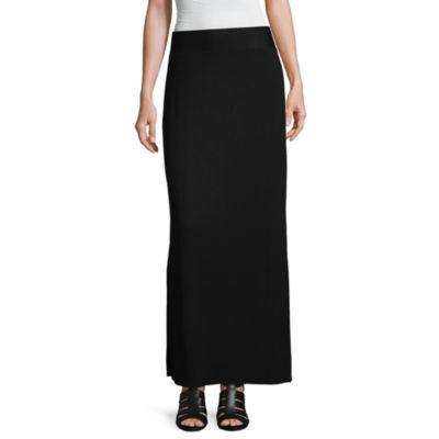 a.n.a Ana Maxi Skirt Maxi Skirt