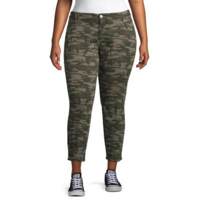 Boutique + Ankle Jean - Plus