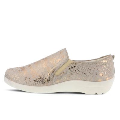 Flexus Mandie Womens Slip-On Shoes