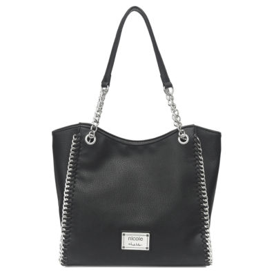 Nicole By Nicole Miller Austyn Tote Bag
