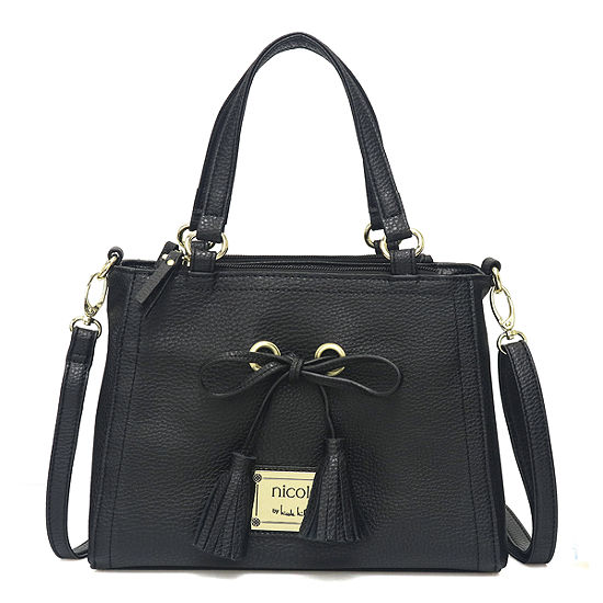Nicole By Nicole Miller Emmy Satchel