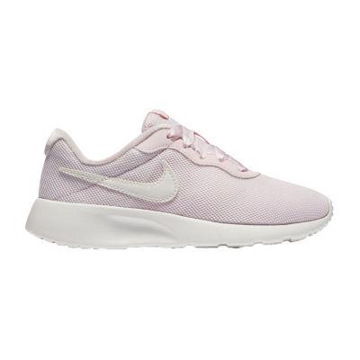 Nike Tanjun SE Girls Running Shoes - Little Kids
